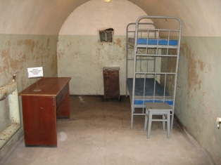 Военно-исторический комплекс Скеля