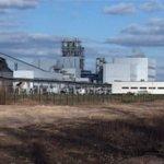 Коростенці задихаються через діяльність заводу МДФ (ВІДЕО)