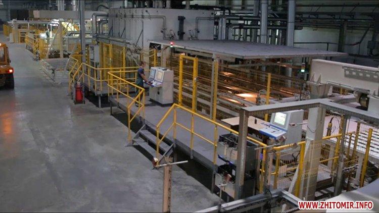 Житомир.info: Коростенський завод МДФ пройшов сертифікацію і успішно реалізує продукцію за кордон