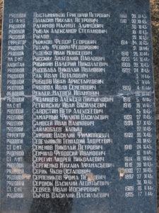 г.Коростень - ул.Франко