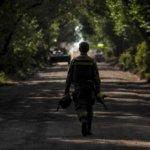 За самовільне залишення військової частини – кримінальна відповідальність