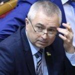 У нардепа Володимира Арешонкова найменша кількість помічників з народних депутатів від Житомирщини