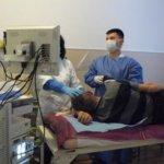 В Коростенській районній лікарні працює сучасна медична апаратура та досвідчені лікарі