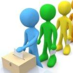 Шановні виборці – жителі Коростенського району!