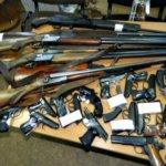 З 1 квітня на Житомирщині стартує місячник добровільного роззброєння