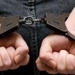 У Коростені поліція за добу затримала двох крадіїв металевих воріт