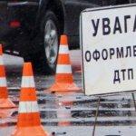У Коростені поліцейські затримали водія ВАЗа, що смертельно травмував батька з донькою