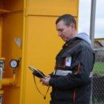 Щомісяця фахівці «Житомиргазу» обстежують до 7 тисяч кілометрів газових мереж