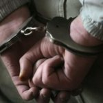 У Коростені поліцейські розшукали злодія