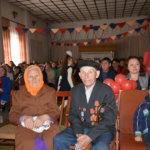 9 травня в селі Михайлівка відбулось урочисте свято з нагоди Дня пам'яті та примирення і Дня Перемоги