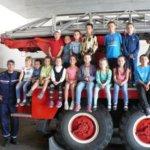 Екскурсії до рятувальної служби допоможуть провести безпечні літні канікули