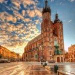 Варшава чи Краків? Зростає популярність Кракова як міста, яке обирають українці для праці і навчання