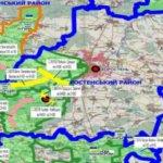 Ярослав Лагута: «В Житомирській області пріоритетними дорогами є під'їзди до опорних шкіл в районах та об'єднаних громадах»