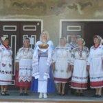 Урочистий концерт з нагоди 21 річниці Конституції України відбувся в Меленівському будинку культури