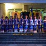 В селі Васьковичі Коростенського району відзначали  День Незалежності України