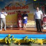 Сушки відсвяткували День села