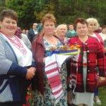 В Коростенському районі гідно відзначили День Незалежності України