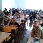 Відзначення Міжнародного дня миру та участь у Всеукраїнській акції «День миру inUA-2017»