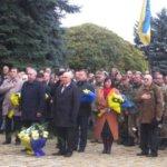 «Ви слава і гордість України…»