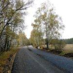 Голова Коростенської РДА оглянув роботи по ремонту дороги Ушомир-Ковбащина