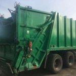 З Ходаків розпочато вивіз сміття
