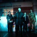 «Ми кажемо цій владі, що так не має бути і розповідаємо як бути повинно», — Наливайченко  під час зустрічі в Житомирі