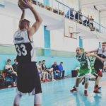 Результати ігор ІV туру чемпіонату України з баскетболу серед чоловічих команд I ліги