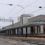 ВНИМАНИЕ, новое расписание пассажирских и пригородных поездов по ст.Коростень (от 10.12.17)