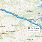 Как добраться из Коростеня в Киев: быстро, недорого, безопасно, комфортно. Обзор вариантов.