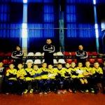 Коростенцы стали серебряными призерами Международного турнира по мини-футболу среди юношей 2008 года рождения