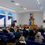 В городе Коростене состоялось совещание с председателями ОСББ