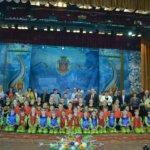 Определены победители «Гордість міста-2017» в Коростене