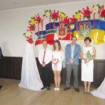 В Коростене стартовал проект «Брак в сутки»