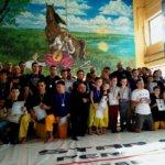 Коростенцы приняли участие в Открытом чемпионате Киевской области по фри-файту