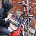 В Коростене и  Бердичеве  полиция задержала воров велосипедов