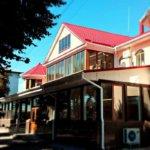 Мини-отель «Гостиный двор»
