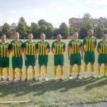 Поздравляем с победой коростенских футболистов