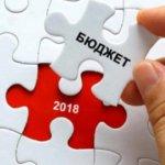 О выполнении городского бюджета по состоянию на 01.06.2018 года