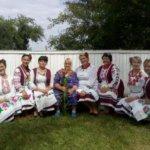 Славний 90 річний ювілей відзначила жителька села Холосне
