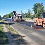 План капитального ремонта дорог на ближайшие 10 дней