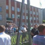 Коростенский объединенный городской военный комиссариат информирует