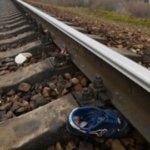 На Коростенщине под поезд попал человек