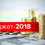 О выполнении городского бюджета по состоянию на 01.11.2018 г.