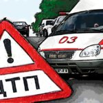 На Коростенщине в ДТП погибла пассажирка легковушки