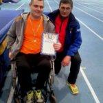 Коростенец завоевал пятое место по армспорту на чемпионате мира