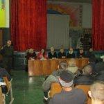 День вопросов и ответов в Коростенской ИК-71