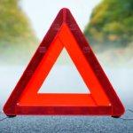 В Коростене перевернулся автомобиль и упал на 10-летнего мальчика