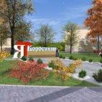 Разработаны новые проектные предложения знака «I ♥ Korosten» коммунальным предприятием «КоростеньАрхбюро»