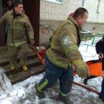 В Коростені під час пожежі загинула 4-річна дитина. Мати загиблої дитини в реанімації