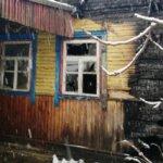 В Коростене в жилом доме вспыхнул пожар: погиб мужчина